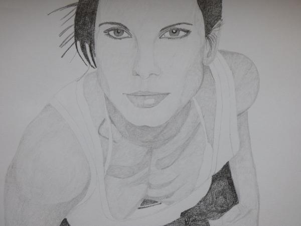 Sandra Bullock by mg34